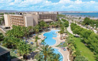Slnečné Španielsko